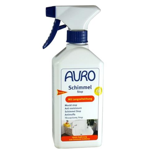 Auro - Anti-moisissure 0,5 L - N° 413