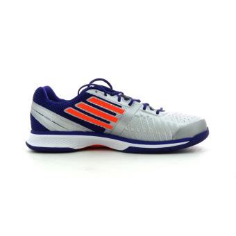 Adidas Adizero Counterblast Gris 38 Chaussures indoor Adulte