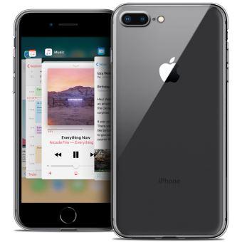 coque iphone 8 plus semi rigide