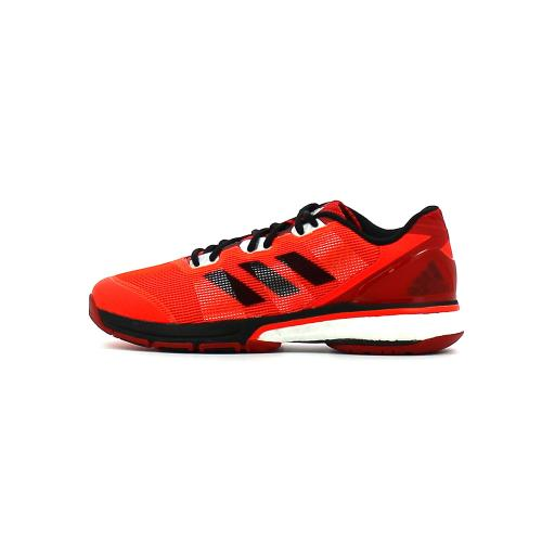 Adidas Stabil Boost II Rouge 41 13 Chaussures indoor Adulte