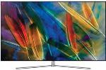 TV Samsung 75Q7F 2017 QLED UHD 4K
