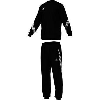 Adidas Sereno 14 noir/blanc XL Survêtement
