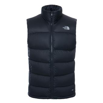 dc356bda6a1 The North Face Nuptse 2 Noir 2XL Doudoune sans manches Adulte Homme -  Pulls
