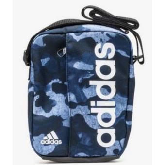 Main Achat Camouflage Bleue Sacs Adidas À Sacoche Originals AcL43Rq5jS