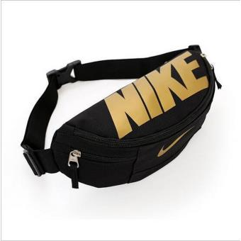 d69b076a7c Sacoche Banane Nike Noire et Doré - Sacs banane ville - Achat & prix | fnac