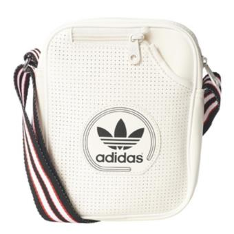 À Adidas Collector Main Sacoche Blanche Originals Sacs Achat wOPn0k