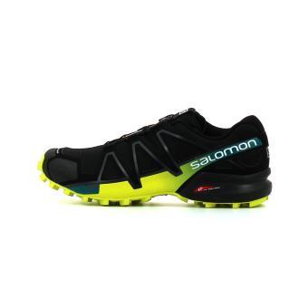 Haute qualité Produit  -38696 : :Chaussures meilleure vente dans le monde :Chaussures : de Trail Salomon Speedcross 4 Noir Pointure 46 Adulte Homme af147f