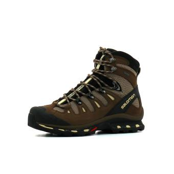 Marron Chaussures 4D randonnée Quest 2 de Salomon GTX MUzVqSp