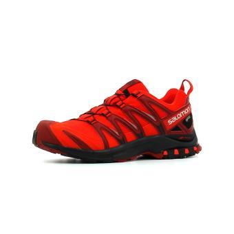 44a09ea9f09414 Chaussures de trail / rando Salomon XA Pro 3D GTX Rouge Pointure 46 2/3  Adulte Homme - Chaussures et chaussons de sport - Achat & prix | fnac