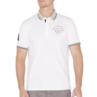 Polos à manches courtes Oxbow homme FJuRk