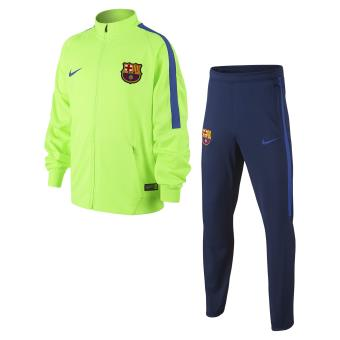 ensemble survettement nike foot