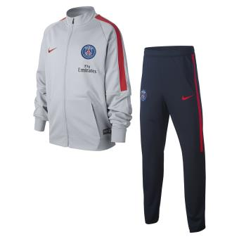 d379def2628 Nike Psg Dry Squad Survetement Club Enfant Football Mixte - Achat   prix