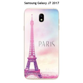 coque samsung j7 2017 paris
