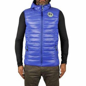 Peak Mountain - Doudoune sans manches homme CORD- bleu - Manteaux de sport  - Achat   prix   fnac beb9815c1cc8