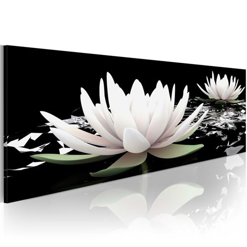 Tableau - lily cruise - artgeist - 150x50