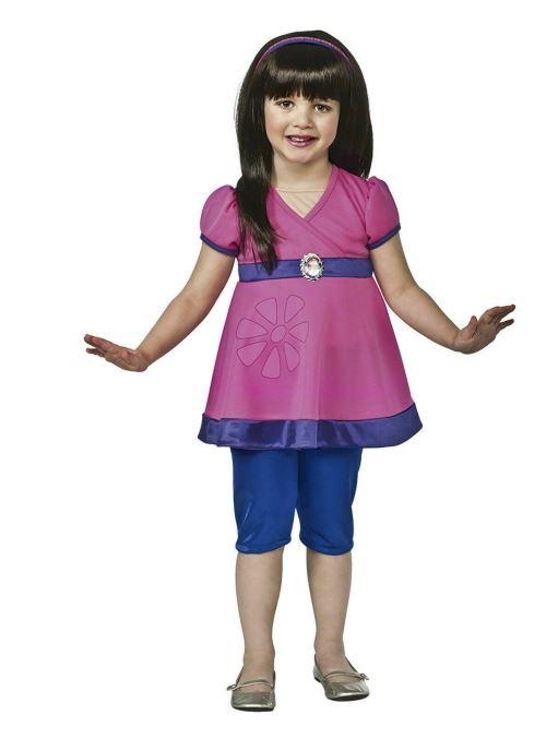 Rubie's costume Dora filles
