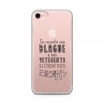 coque iphone 7 zokko