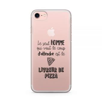 coque pizza iphone 7