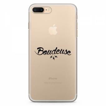 coque iphone 7 plus boudeuse