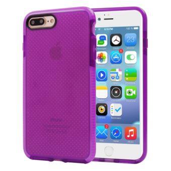 coque violet iphone 8 plus