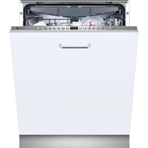 Neff S513K60X1E - Lave-vaisselle - intégrable - Niche - largeur : 60 cm - profondeur : 55 cm - hauteur : 81.5 cm