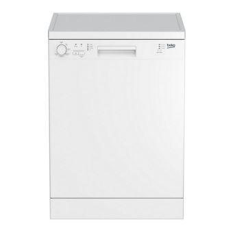pas cher pour réduction 9fe88 c5d09 Lave-vaisselle 60cm 12c 49db a+ blanc - DFN100 - Beko ...