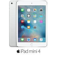 "Apple iPad Mini 4 32 Go WiFi Argent 7.9"""