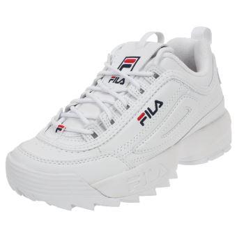 fila disruptor 39 blanche buy clothes