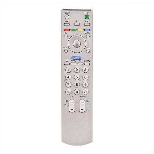 Télécommande pour TV Sony RM-ED005 RM-GA005 RM-W112 RM-ED014 RM-ED006 RM-ED008