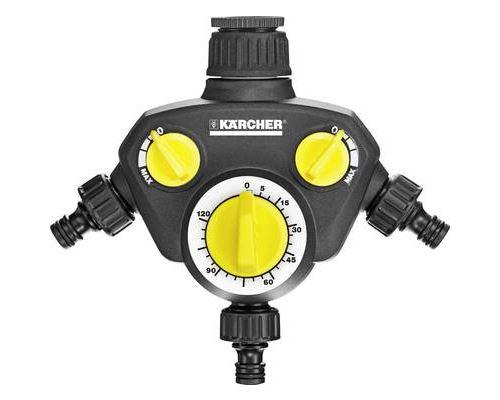 Commande darrosage Kärcher WT 2 2.645-209.0