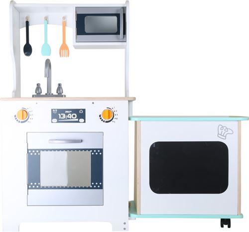 Cuisine Pour Enfant Avec Comptoir \