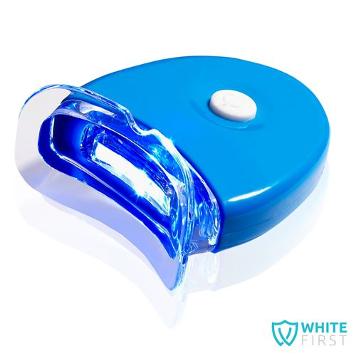 White First - Lampe Accélératrice Pour Kit De Blanchiment Dentaire
