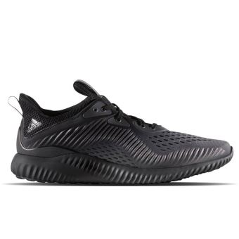 b2c67a2e5e2dd -33€ sur Chaussures running adidas alphabounce m black 79097 Taille 43 1 3  - Chaussures et chaussons de sport - Achat   prix