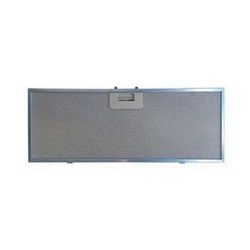 Filtre métal anti graisse (à l'unité) Hotte 93959088 ROSIERES, CANDY - 143204