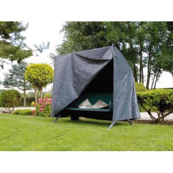 Attrayant Housse De Protection Pour Balancelle De Jardin   Accessoires Mobilier De  Jardin   Achat U0026 Prix | Fnac