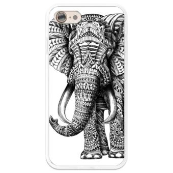 iphone 8 coque elephant
