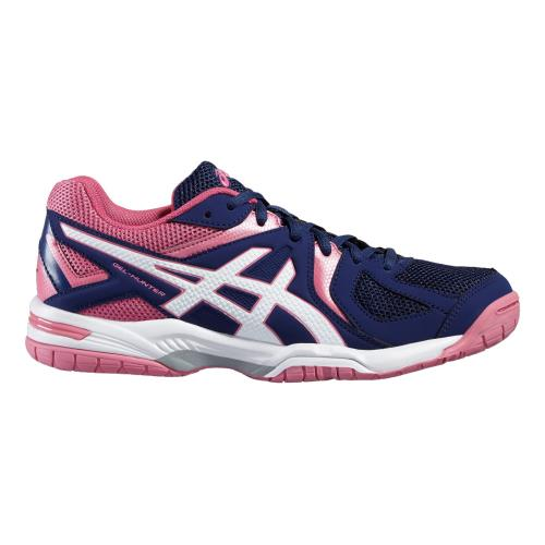 5 Femme Gel Bleublancrose 3 39 Asics Chaussures Hunter 65FpwZn0x