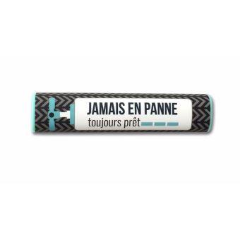 Batterie externe Mr. Wonderful Dodo et Cath Jamais en panne toujours prêt 2600 mAh