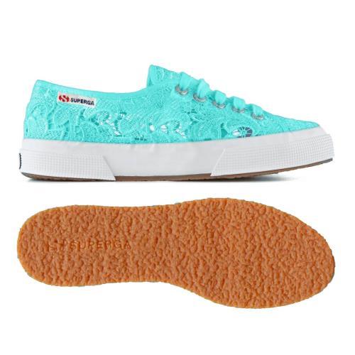Superga <strong>chaussures</strong> 2750 macramew pour adulte style classique couleur unie