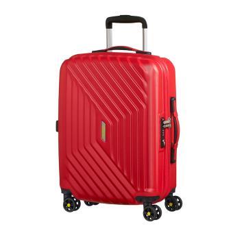 5 sur valise cabine american tourister air force 1 55 cm rouge valise equipements sportifs. Black Bedroom Furniture Sets. Home Design Ideas