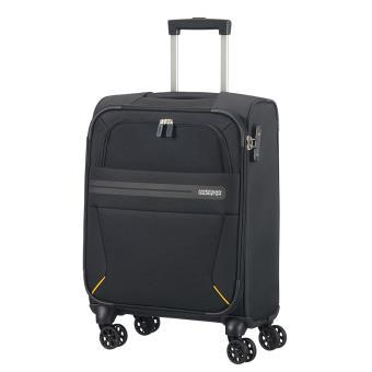 5 sur valise cabine american tourister summer voyager 55 cm noire achat prix fnac. Black Bedroom Furniture Sets. Home Design Ideas