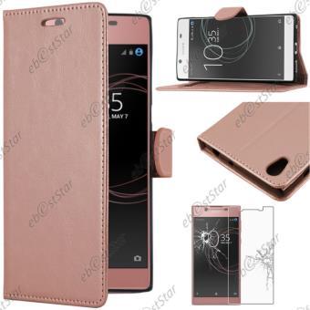 tui folio cuir Sony Xperia L1 hF3sQDnD