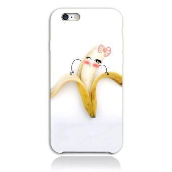 coque iphone 8 banane