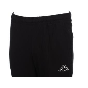 Pantalon Adulte prix XL de survêtement sport Cesto Taille Pantalons amp; Achat Noir Homme de Kappa fnac gA0wTqrg