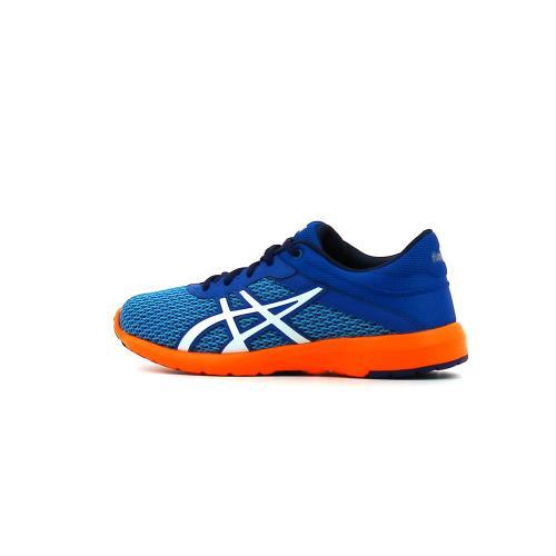Asics Chaussures Junior Asics Fuzex Lyte 2 Gs 37 bleu