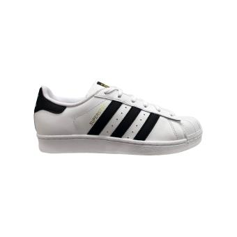 official photos beb44 19d54 Basket Adidas Originals Superstar Blanc C77124 - Bottes de sport - Achat    prix   fnac