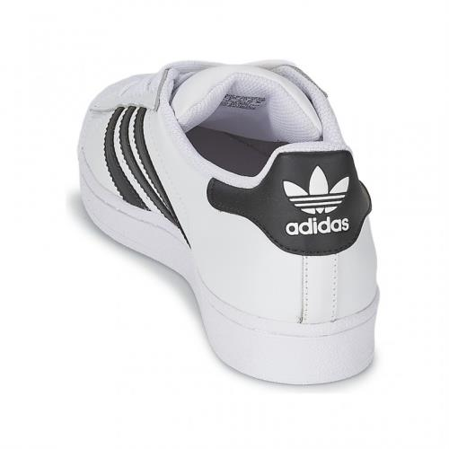 Chaussures Adidas Blanc 44 Adulte