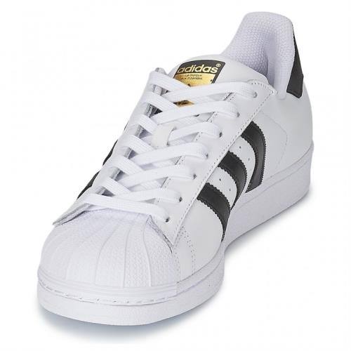 Chaussures Adidas Blanc 43 1/3 Adulte - Chaussures et chaussons de ...