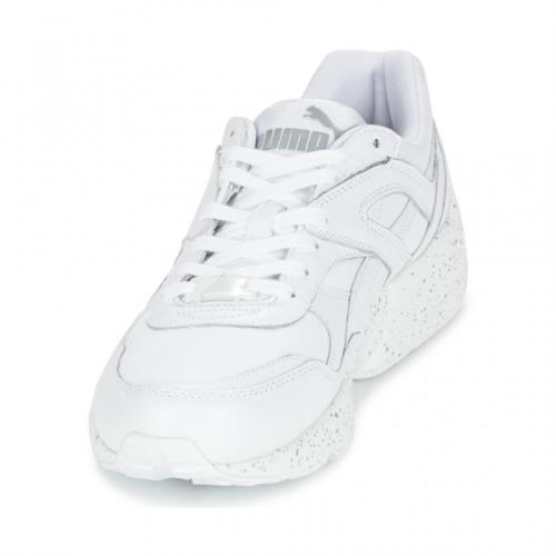 puma blanche r698