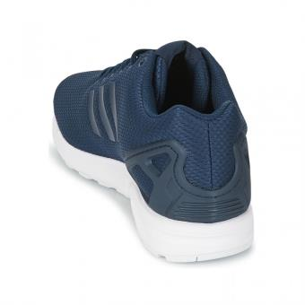 best website fa20c d2124 Baskets Flux Et 43 Bleu Zx 13 Chaussures Marine Adidas Chaussons q6E8wqr